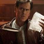 Ash J. Williams Tv Series Ash vs Evil Dead Jacket