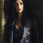 Ash vs Evil Dead Tv Series Dana DeLorenzo Jacket