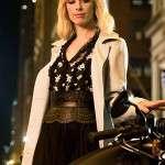 Beth Kane Batwoman Alice Trench Coat