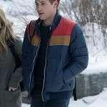 Connor Jessup Tv Series Locke & Key Jacket