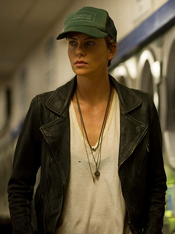 Dark Places Libby Day Jacket