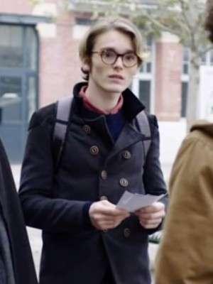 Skam France Robin Migné Jacket