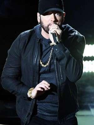 Eminem Lose Yourlself Performance Jacket
