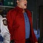 Evil Ash Tv Series Ash vs Evil Dead Cotton Jacket