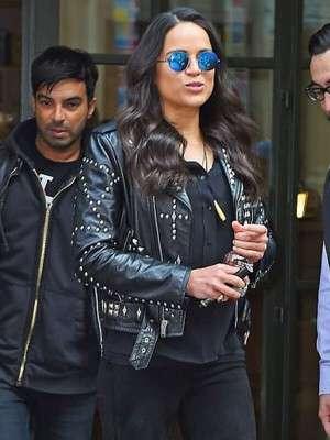 Michelle Rodriguez F9 The Fast Saga Jacket