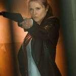 Lucy Lawless Tv Series Ash vs Evil Dead Frock Style Blazer Jacket