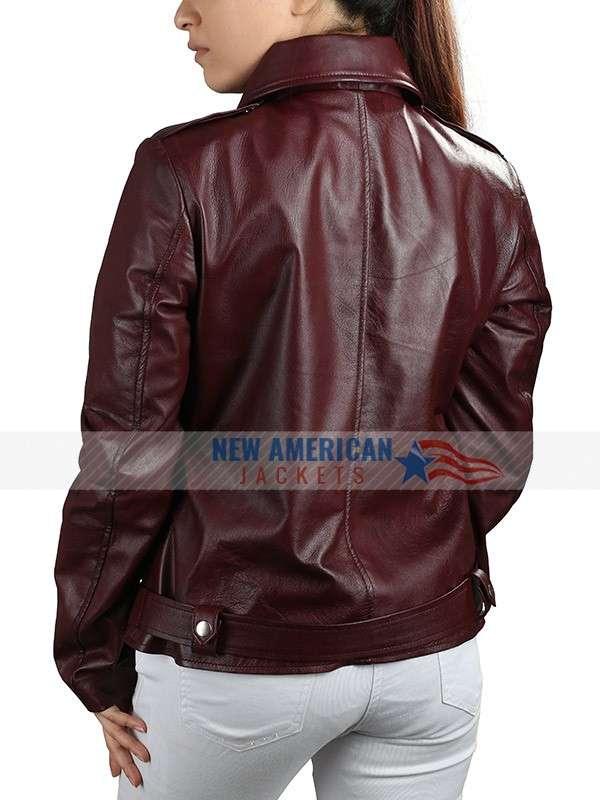 Pearl Thusi Jacket
