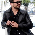 Preacher Dominic Cooper Jacket