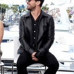 Preacher Event Dominic Cooper Jacket