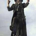 Preacher The Saint of Killers Coat