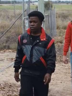 Colin Go Bomber Jacket