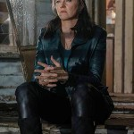 Ruby Knowby Tv Series Ash vs Evil Dead Coat