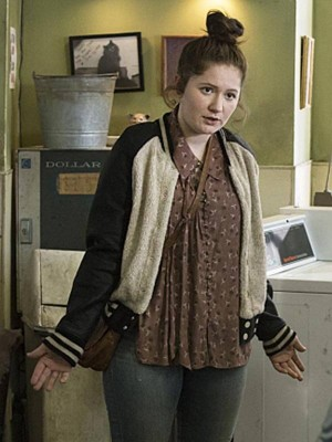 Shameless Emma Kenney Jacket
