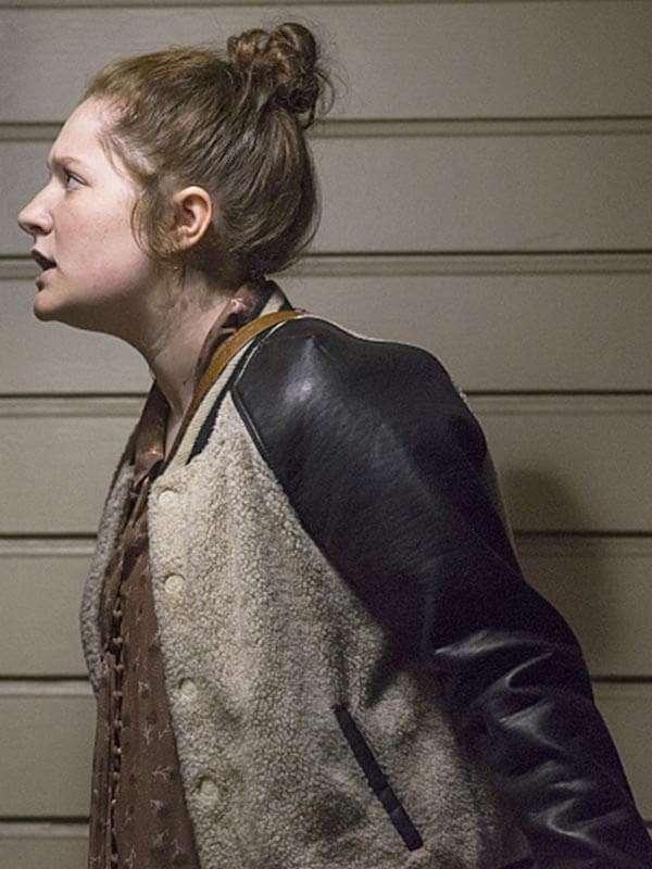 Shameless Emma Kenney Jacket