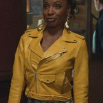 Shameless Veronica Fisher Jacket