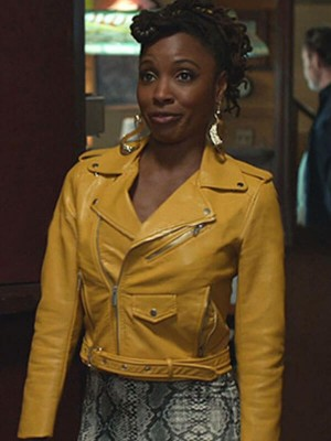 Shameless Shanola Hampton Jacket