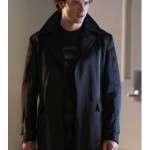 Smallville Season 9 Tom Welling Coat