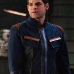 TV Series Supergirl Season 05 Jeremy Jordan Jacket