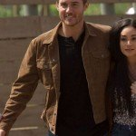 The Bachelor Peter Brown Suede Leather Jacket