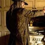 The Saint of Killers Preacher Coat