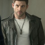 Tv Series Ash vs Evil Dead Lindsay Farris Biker Jacket