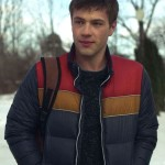 Tyler Locke Locke & Key Quilted Puffer Jacket
