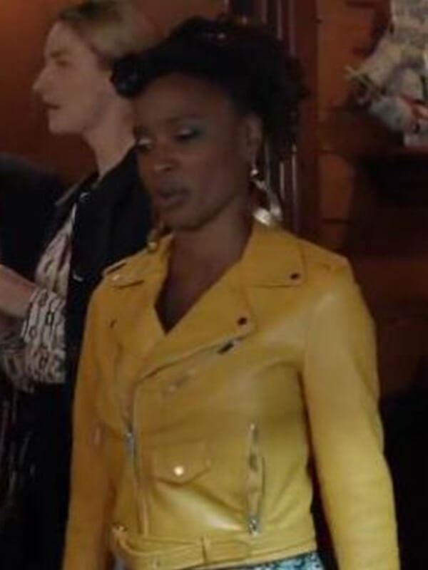 Veronica Fisher Shameless Jacket
