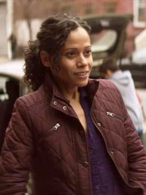 Victoria Cartagena You Cotton Jacket
