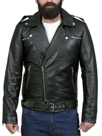 Men Classic Jacket