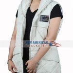 CARRIE FISHER VEST