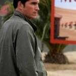 Actor Jim Caviezel The Prisoner Lightweight Cotton Jacket
