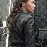 Alycia Debnam-Carey Fear The Walking Dead Jacket