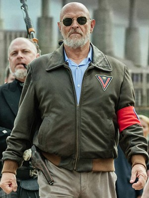 Corbin Bernsen American Gods Jacket