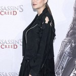 Assassin's Creed Marion Cotillard Jacket