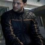 Battlefield Hardline Nicholas Gonzalez Jacket