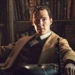Benedict Cumberbatch Tv Series Sherlock Holmes Wool Coat