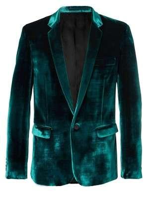Ewan McGregor Blazer Coat
