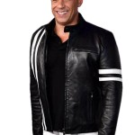 Bloodshot Vin Diesel Jacket