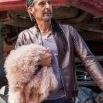 Brown Leather Jacket Worn by John Turturro in The Jesus Rolls