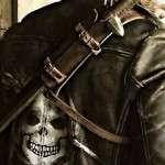 Christian Resident Evil The Final Chapter Jacket
