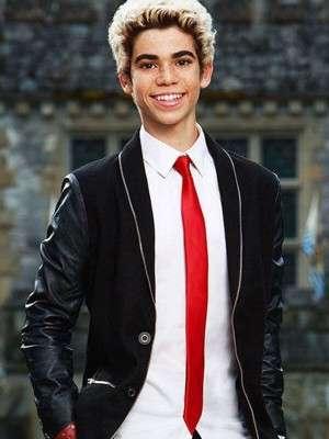 Cameron Boyce Descendant 2 Carlos Blazer Jacket