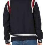 Eminem Black Wool Jacket