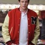 Finn Hudson Glee The Break Up Bomber Jacket