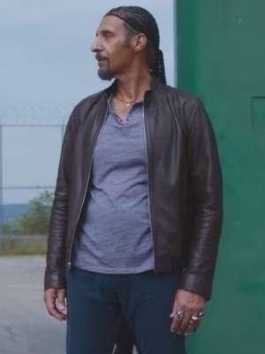 Jesus Quintana The Jesus Rolls Jacket for Mens