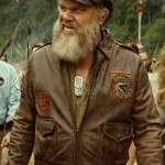Kong Skull Island Hank Marlow Jacket