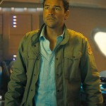 Kyle Chandler Godzilla King of the Monsters Jacket for Mens