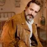 Le daim Jean Dujardin Jacket