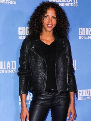 Godzilla King of the Monsters Noémie Lenoir Jacket