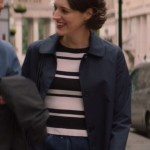 Phoebe Waller-Bridge Fleabag Trench Coat