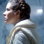 Princess Leia Star Wars The Empire Strikes Back Vest